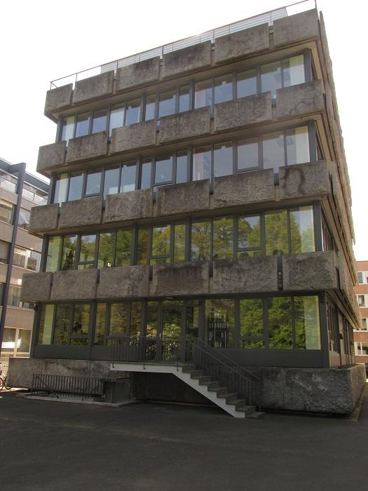 Josef-Biber-Haus