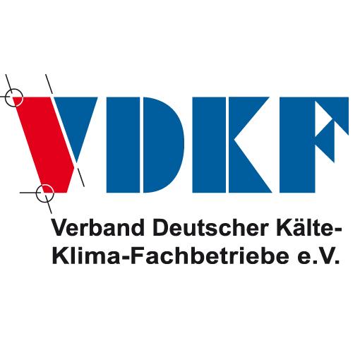VDKF Logo quadratisch