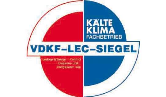 VDKF-LEC Logo Box