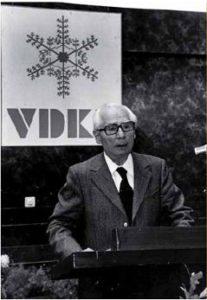 Josef Biber
